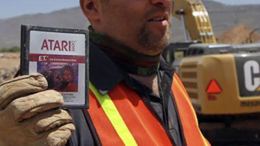 O pior jogo da história: por que E.T. para Atari 2600 foi enterrado no deserto?