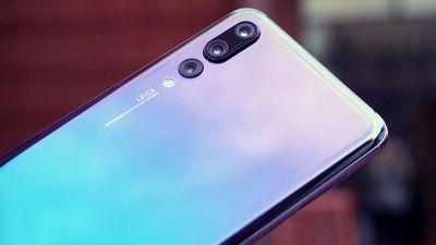 Estes são os três smartphones que a Huawei vai vender no Brasil