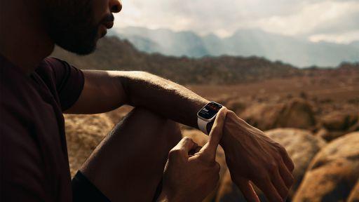 Apple Watch Series 7 é anunciado com design resistente e bordas finas