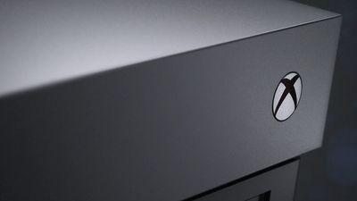 Microsoft revela listas de jogos melhorados no Xbox One X
