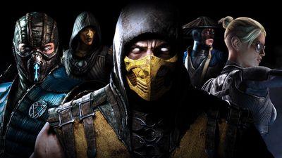 Mortal Kombat 11 ganha trailer e data de lançamento