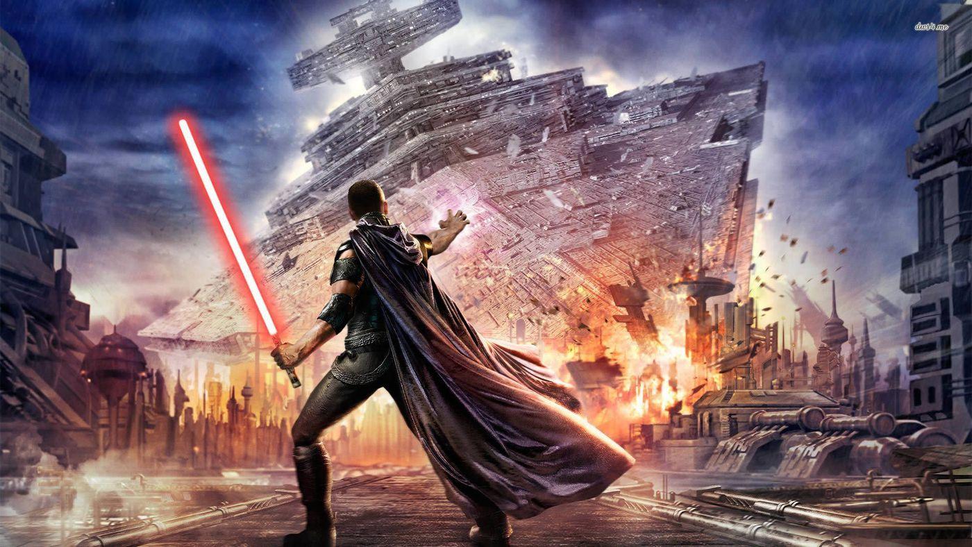 Star Wars pode ganhar jogo de estúdio que produziu Heavy Rain