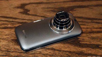 Samsung anuncia Galaxy K Zoom, smartphone com câmera de 20,7 megapixels