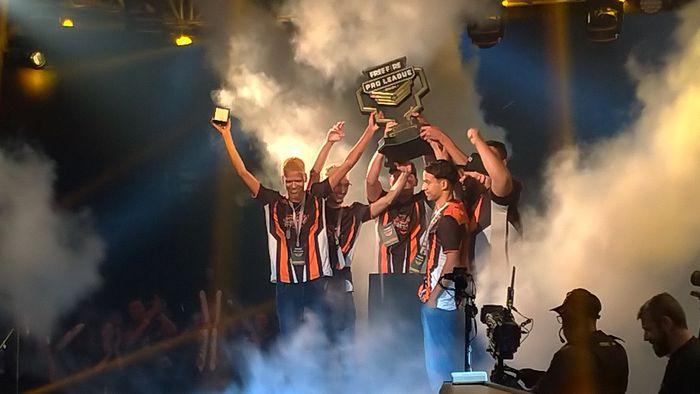 FFPL3   Conheça todos os detalhes da final do campeonato brasileiro de Free Fire