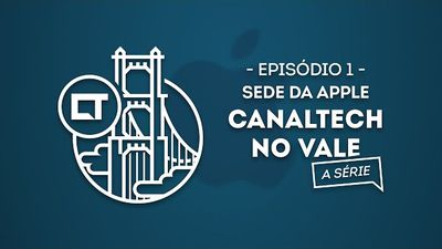 Sede da Apple, Infinite Loop (EP01) [Canaltech no Vale, a série]