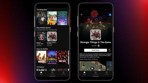 Netflix adiciona jogos mobile ao catálogo da Polônia