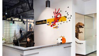"Mozilla renova identidade visual e agora é ""Moz://a"""