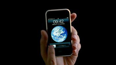 Há dez anos, a revista Time falava sobre o lançamento do iPhone