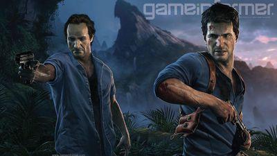 Filmes de Uncharted e The Last of Us estão parados, diz diretor da Naughty Dog