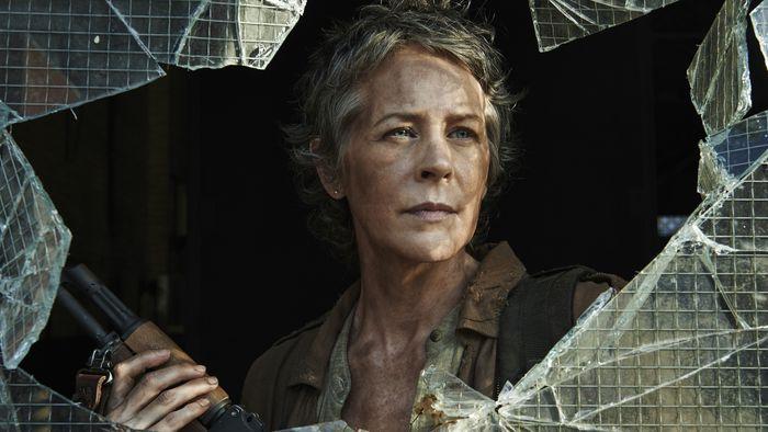 6º temporada de The Walking Dead terá season finale com 90 minutos de duração