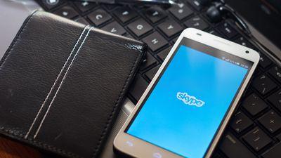 Assistente Cortana agora também funciona no app do Skype