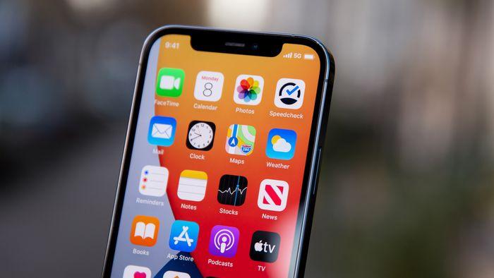 Apple lança novas cores de capas de silicone com MagSafe para a linha iPhone 12
