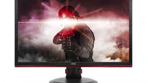 AOC anuncia primeira linha de monitores gamers totalmente fabricados no Brasil