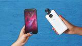 Motorola anuncia o novo Moto Z2 Force com Moto Snap Câmera 360