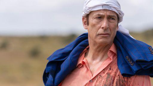 Bob Odenkirk desmaia no set de Better Call Saul e é levado para o hospital
