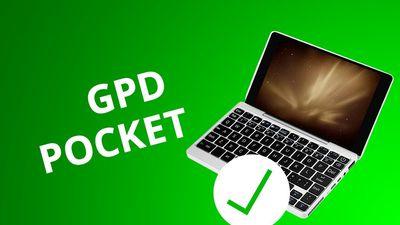 5 motivos para COMPRAR o GPD Pocket