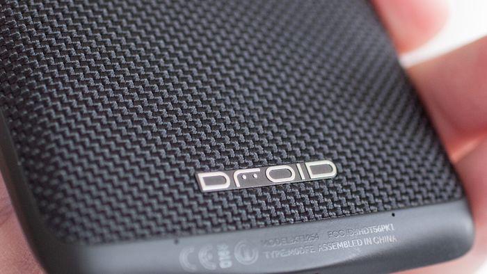 Moto Maxx, versão global do DROID Turbo, aparece em fotos no