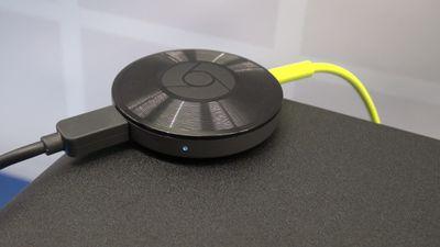 Atualização do Google Play Services corrige bug do Chromecast