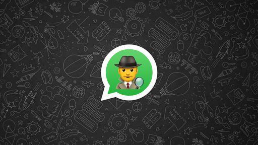 WhatsApp trabalha em proteção dos backups de conversas com senha