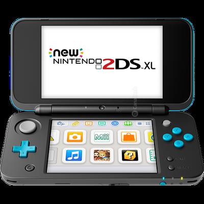 Novo Nintendo 2DS XL