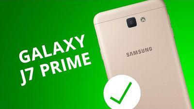 5 motivos para você COMPRAR o Galaxy J7 Prime