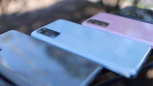 Galaxy S21: vazam imagens e data de anúncio dos novos celulares da Samsung