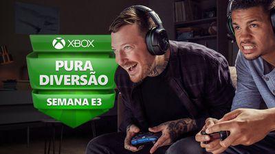 SÓ 1 REAL: aproveite a Xbox Live Gold e o Game Pass, fora descontos em 300 games