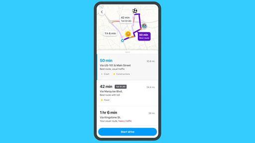 Saiba como o Waze vai ajudar você a planejar rotas de maneira mais eficaz