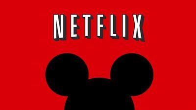 Netflix bate recorde de ações e ultrapassa a Disney em valor de mercado