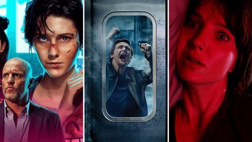 Os 10 filmes mais pirateados da semana (12/09/2021)