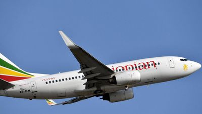 Pilotos do Boeing 737 Max da Ethiopian Airlines respeitaram normas de segurança