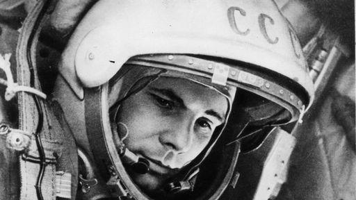 Há 60 anos, Yuri Gagarin se tornava o primeiro homem a ser lançado ao espaço