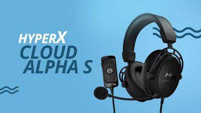 HyperX Cloud Alpha S Blackout Edition: um nome grande para um headset excelente
