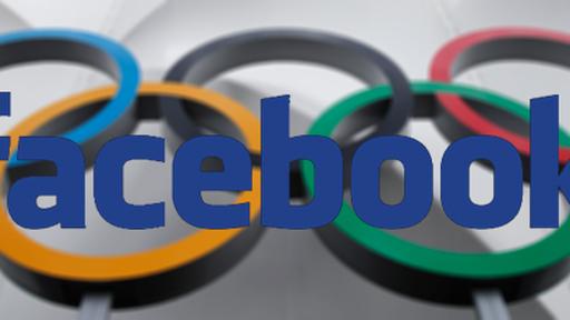 Infográfico mostra preferências olímpicas dos usuários do Facebook
