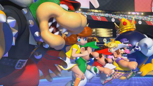 Review Mario Golf: Super Rush | Atrativo até para quem não se interessa