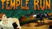 Temple Run chega ao Android