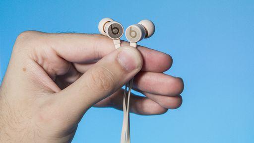 Fones de ouvido urBeats3: elegância e conforto para iPhones