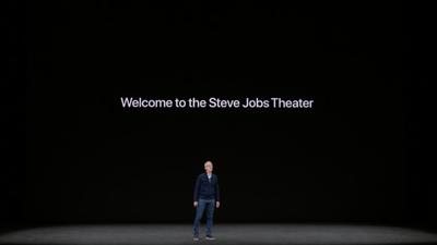 Saiba tudo o que a Apple anunciou no evento desta terça (12)