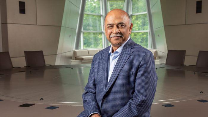 Novo CEO da IBM pede aos funcionários