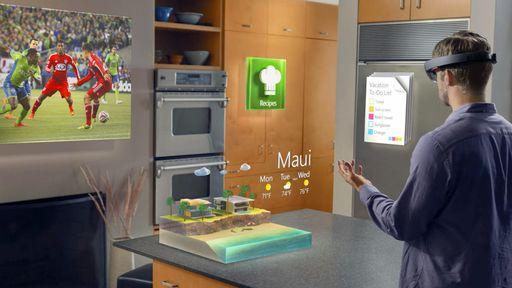 Realidade Virtual e Aumentada   Diferenças, possibilidades e aplicações