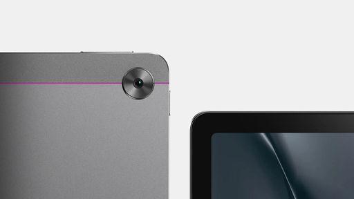 Realme trabalha em smartband e tablet Android com design elegante