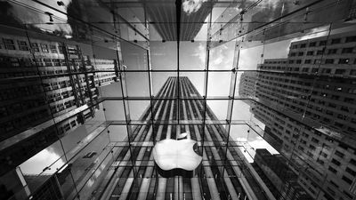 Apple chega ao topo da Forbes em vendas, lucros e recursos
