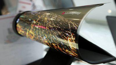 LG desenvolverá display dobrável para tablet de 13 polegadas da Lenovo