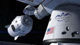 Cápsula da SpaceX realiza nova entrega para a Estação Espacial Internacional