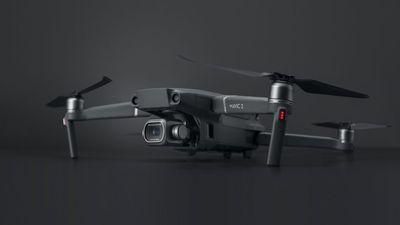 DJI apresenta novos drones voltados para profissionais de imagem aérea
