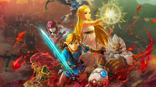 Análise   Hyrule Warriors: Age of Calamity faz bom uso do estilo e da franquia