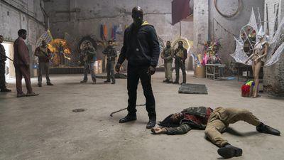 Segunda temporada de Luke Cage ganha data de estreia