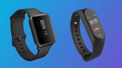 Qual a diferença entre smartwatch e smartband?