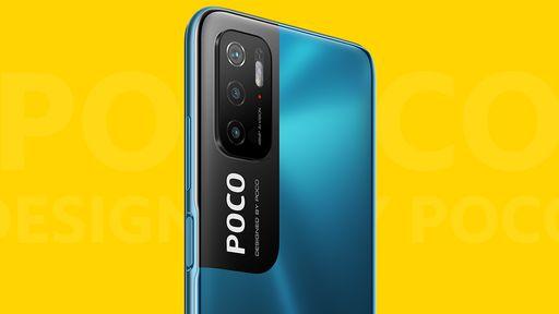 Poco M3 Pro   Novo celular barato da Xiaomi é uma boa opção comprando na Amazon