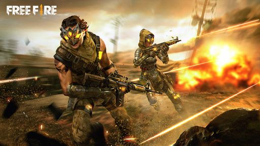 Free Fire puxa do livro de Counter-Strike e inaugura modo 4x4 de combate